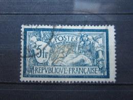VEND BEAU TIMBRE DE FRANCE N° 123 !!! (b) - 1900-27 Merson