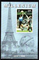 Hb-de Tchad - Football