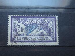 VEND BEAU TIMBRE DE FRANCE N° 206 !!! (c) - 1900-27 Merson