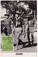 Viet - Nam , Huongdao , Scouts , Scoutisme - Scouting