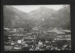 Saint Egrève - Près De Grenoble - Belle Vue Aérienne CPSM Photo Véritable Isère - Grenoble