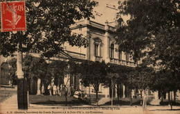 Algérie - AIN-TEMOUCHENT - L'Hôtel De Ville - Algerien