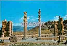 CPM Shiraz Perspolis - Iran