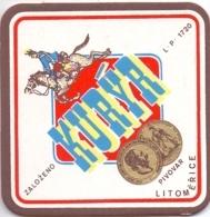 #D222-135 Viltje Pivovar Litomerice - Sous-bocks