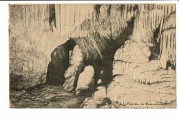 CPA - Carte Postale -BELGIQUE -Grotte De Remouchamps - S2780 - Aywaille