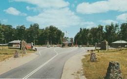 Gateway At Western Entrance To Algonquin Park, Ontario - Ontario
