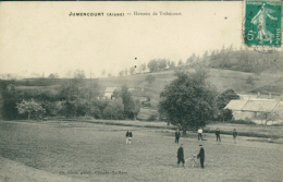 02 JUMENCOURT /  Hameau De Trébécourt / - France