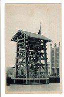 CPA - Carte Postale -BELGIQUE - Bruxelles - Exposition De 1935 Palais De La Vie Catholique S2785 - Wereldtentoonstellingen