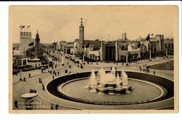 CPA - Carte Postale -BELGIQUE - Bruxelles - Exposition De 1935 Vue Générale S2786 - Wereldtentoonstellingen