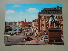 DANEMARK DANMARK COPENHAGUE COPENHAGEN KOBENHAVN FISKETORVET GI STRAND - Danemark