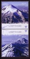 MEXICO 2009, IPY International Polar Year - Preserve The Polar Regions And Glaciers Minisheet** - Preservare Le Regioni Polari E Ghiacciai