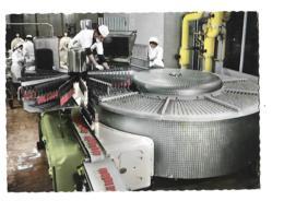 Argentan - Usine MOTTA - Fabrication Des Mottafruits - Neuve - Argentan