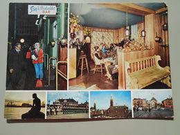 DANEMARK DANMARK CINQ VUES DE  COPENHAGUE - Danemark