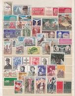 FRANCE De 1970 à 1979 - BEAU LOT De Timbres Neufs** - Côte : 135 € - France