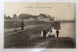 Allerey-Quais De La Saône à Chauvort - Sonstige Gemeinden