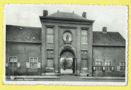* Turnhout (Antwerpen - Anvers) * (Nels, Uitg L. Claes & Zoon) Ingang Begijnhof, Entrée Béguinage, Couvent, Rare - Turnhout