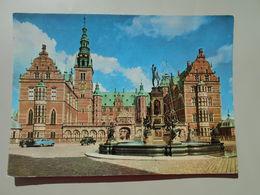 DANEMARK DANMARK COPENHAGUE KOBENHAVN HILLEROD FREDERIKSBORG SLOT......... - Danemark