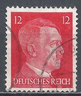 Germany 1941. Scott #513 (U) Adolf Hitler * - Allemagne