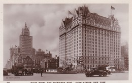 Etats-Unis > NY - New York > Plaza Hotel And Heckscher Bldg Fiftth Avenue - Other
