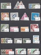 Monaco  - Lot - Neuf Avec Charnière - Collections, Lots & Séries