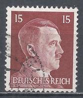 Germany 1941. Scott #514 (U) Adolf Hitler * - Allemagne