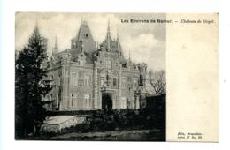 Les Environs De Namur - Château De Goyet / Nels Série 27 N° 23 - Gesves