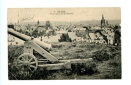Namur - Vieux Canon De La Citadelle / Edit. Héro-Wuillot & Fils / Marco Marcovici 25 - Namur