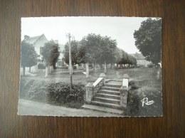 Carte Postale Ancienne D'Ergué-Gabéric-Lestonan: Ker Anna - Ergué-Gabéric