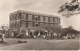 """COTE D'IVOIRE Bouaké Hôtel """"Le Provençal"""" 999J - Ivory Coast"""