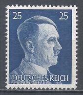 Germany 1941. Scott #518 (M) Adolf Hitler * - Neufs