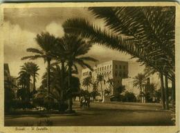 AFRICA - LIBIA / LIBYA - TRIPOLI - IL CASTELLO - EDIZ. BENEDETTO MEGHIDESE (BG569) - Libye