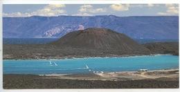 République De Djibouti : Ghoubet El Kharab Cratère Volcanique (collection Mer Rouge) - Djibouti