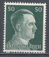 Germany 1941. Scott #521 (M) Adolf Hitler * - Neufs