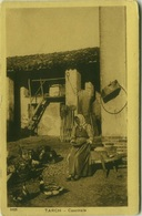 AFRICA - ETHIOPIA / ETIOPIA - TARCH - CASCINALE - 1920s  (BG572) - Etiopia