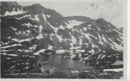 AK 0055  Giglachsee-Hütte ( Schladminger Tauern ) Um 1926 - Schladming