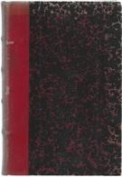 Alphonse Daudet Sapho Flammarion 1914 - Classic Authors