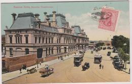 Argentine   Buenos Aires  Estacion Constitucion - Argentina