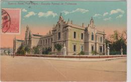 Argentine   Buenos Aires  Escuela Normal De Profesoras - Argentina