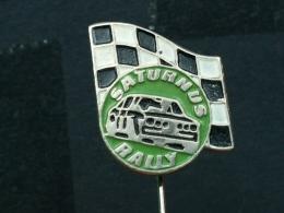 Z 201 - SATURNUS RALLY - Pin's