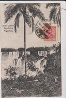 Argentine  Salto Iguazu Republica Argentina - Argentina