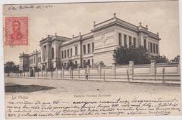 Argentine  La Plata Escuela Normal Nacional - Argentina