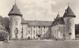 SAVIGNY-les-BEAUNE: Le Château - Autres Communes