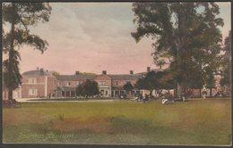 Bodmin Asylum, Cornwall, C.1905 - Frith's Postcard - England