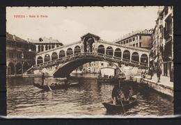 VENEZIA - Ponto Di Rialto - Venezia (Venedig)