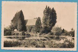 HONFLEUR - Eglise De Criqueboeuf - Carte Circulé 1952 - Honfleur