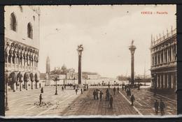 VENEZIA - Piazzetta - Venezia (Venedig)