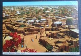 HISTORIC KANO CITY, NORTHERN NIGERIA - Nigeria