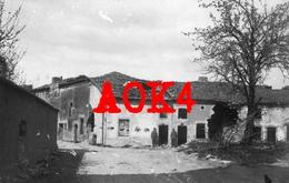55 Meuse FOAMEIX Verdun Etain Ruines Occupation Allemande - Francia