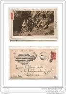 6342 AK /PC/ CARTE PHOTO/1064/LAC ET SOURCE/ XOCHIMILCO/1905/PRECURSEUR - Messico