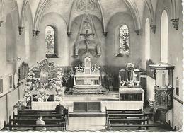 Moresnet Chapelle - Plombières